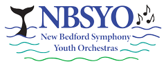 New Bedford Symphony Youth Orchestras logo